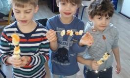 Lekcja kulinarna 1a