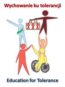 Logo Tolerancji