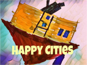 happy cities