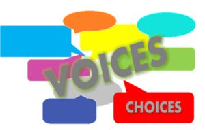 voices choices